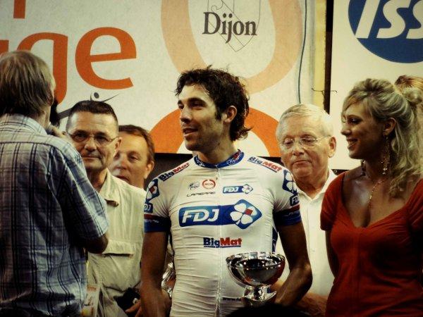 Critérium de Dijon