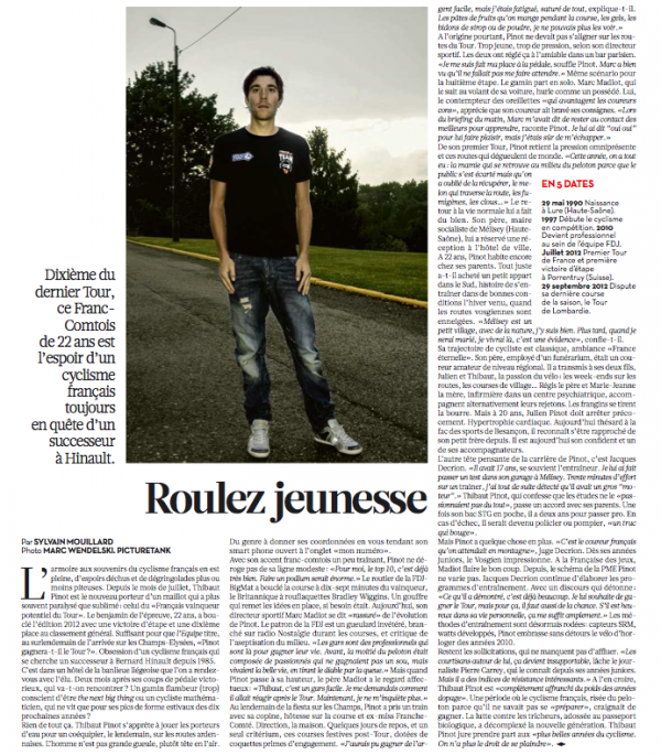 29 septembre - Libération