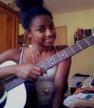 Jocelaine Pedro - Mash Up - PixL, MC DUC, Kaf Malbar, Rolian Guitare (2014)