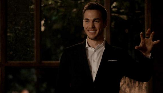 """The Vampire Diaries - 6x21 - """"I'll Wed You In The Golden Summertime"""""""
