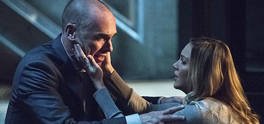 "Arrow - ""Beyond Redemption"" - 4x04"