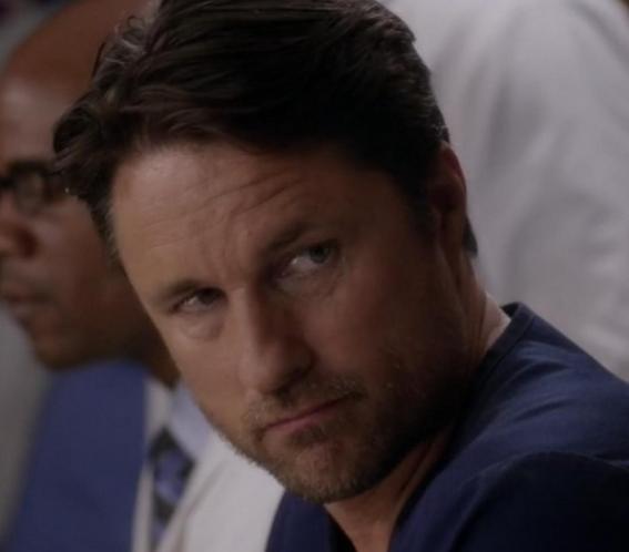 """Grey's Anatomy - 12x06 - """"The Me Nobody Knows"""""""