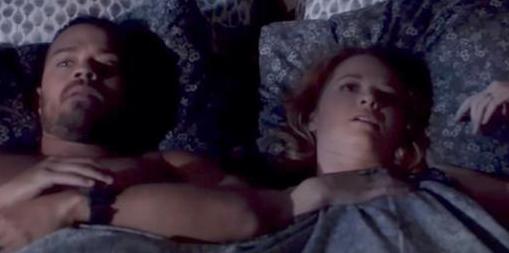 "Grey's Anatomy - ""Things We Lost In The Fire"" - 12x08 - MIDSEASON"
