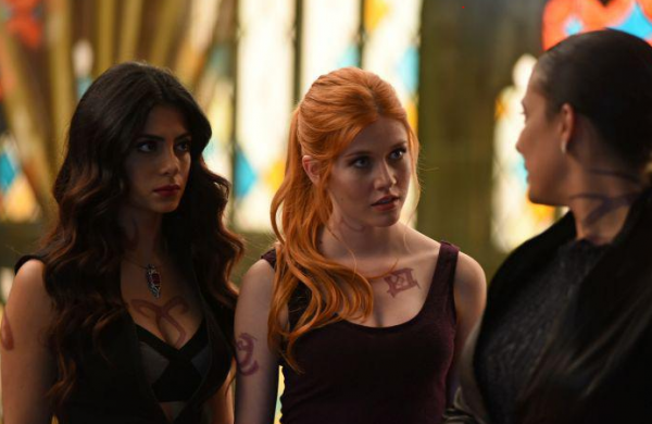 "ShadowHunters - 1x05 - ""Moo-Shu To Go"""