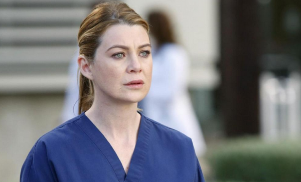 "Grey's Anatomy - 12x10 - ""All I Want Is You"""
