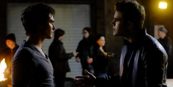 "Vampire Diaries - 7x13 - ""This Woman's Work"""