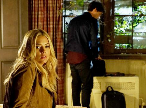 "Pretty Little Liars - 6x20 - ""Hush, hush, sweet Liars !"" - EPISODE FINAL !"