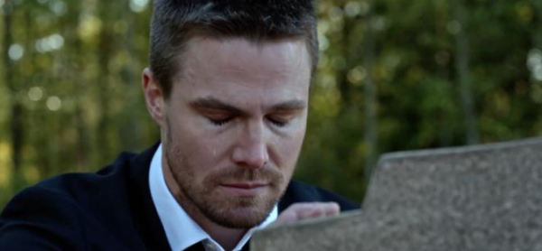 "Arrow - 4x19 - ""Canary Cry"" - REPRISE !"
