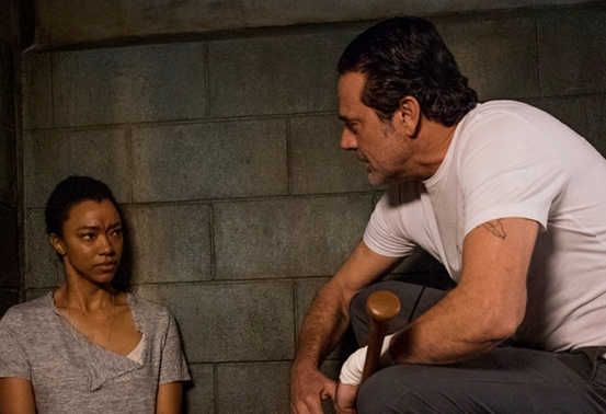 "The Walking Dead - 7x15 - ""Something They Need"""