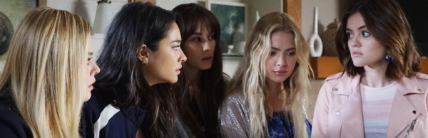 "Pretty Little Liars - 7x14 - ""Power Play"""