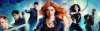"ShadowHunters - 2x11 - ""Mea Maxima Culpa"" - REPRISE !"