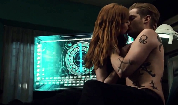 "ShadowHunters - 2x19 - ""Hail And Farewell"" - AVANT DERNIER EPISODE !"