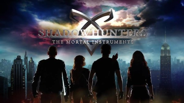 "ShadowHunters - 2x20 - ""Beside Still Water"" - SEASON FINALE !"