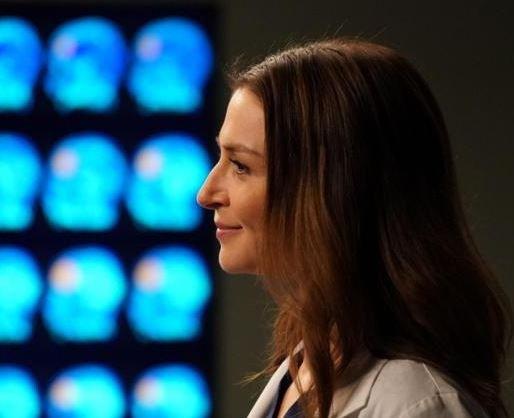 "Grey's Anatomy - 14x03 - ""Go Big Or Go Home"""