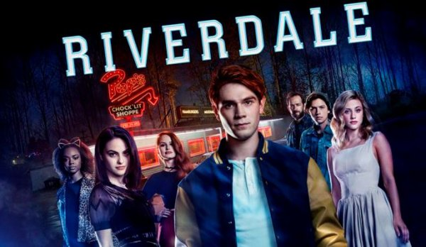 "Riverdale - 2x01 - ""A Kiss Before Dying"" - NEW SEASON !"