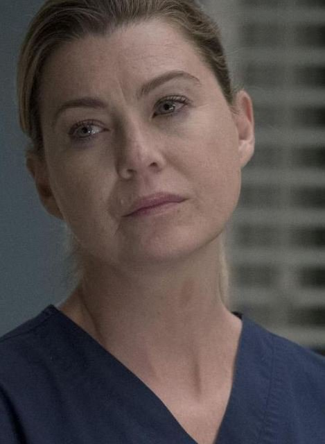 "Grey's Anatomy - 14x04 - ""Ain't That A Kick in the Head"""