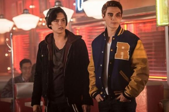 "Riverdale - 2x08 - ""House Of The Devil"""