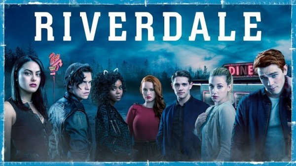 "Riverdale - 2x09 - ""Silent Night, Deadly Night"" - WINTER FINALE !"