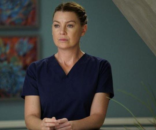 """Grey's Anatomy - 14x09 - """"1-800-799-7233"""" - REPRISE !"""