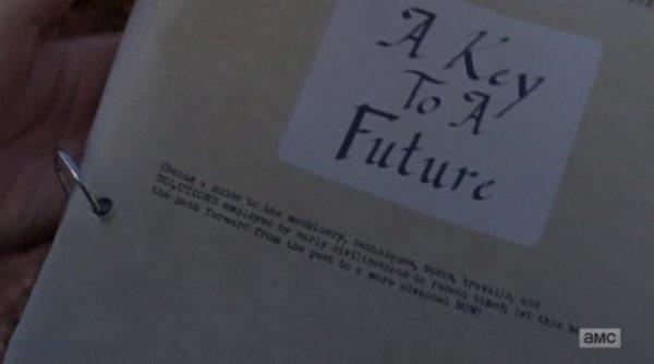 """The Walking Dead - 8x12 - """"The Key"""""""
