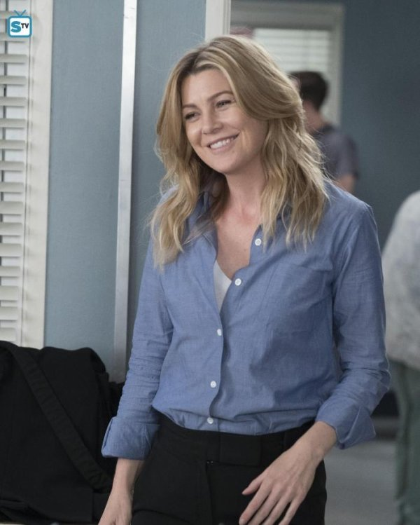 "Grey's Anatomy - 14x17 - ""One Day Like This"""