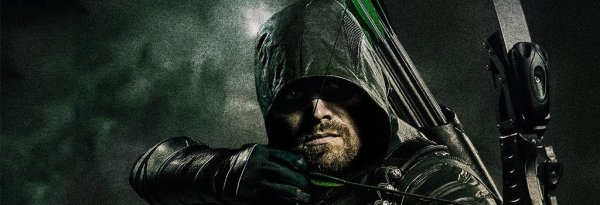 "Arrow - 6x16 - ""The Thanatos Guild"" - REPRISE !"