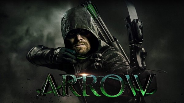 "Arrow - 6x18 - ""Fundamentals"""