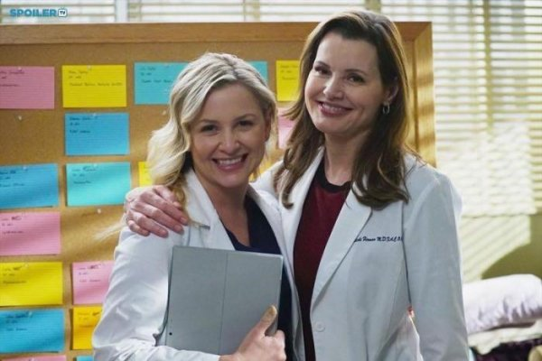 "Grey's Anatomy - 14x23 - ""Cold As Ice"" - AVANT DERNIER EPISODE !"