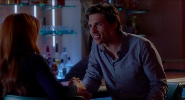 "Famous In Love - 2x07 - ""Guess Who's (Not) Coming To SunDance"""