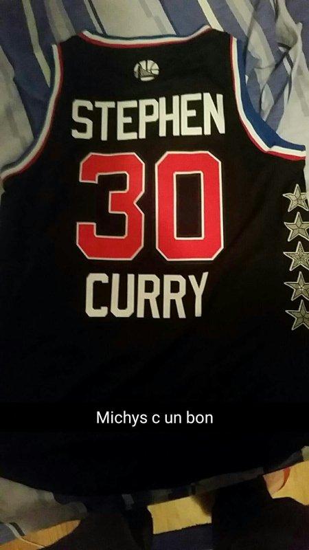 Stephen curry meilleur shooter à 3 points de la NBA