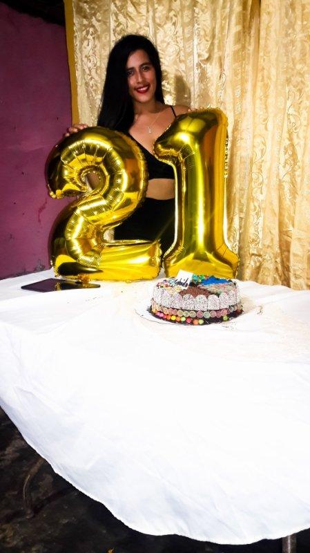 Mon anniversaire! !
