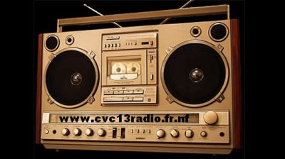 CVC13 RADIO