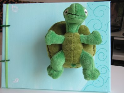 doudou tortue