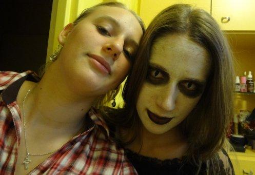 Welcome to Halloween...