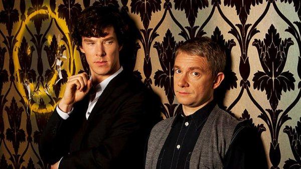 Extraits de Sherlock Holmes