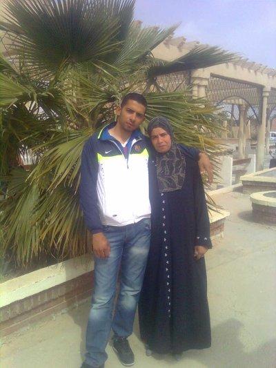 mon frére et ma maman