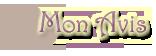 Critique : Filles de Lune d'Elisabeth Tremblay - Tome 1 : Naïla de Brume