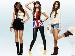 Fashion style girlllll