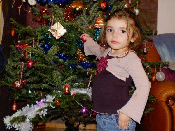 Ma fille Eleonore