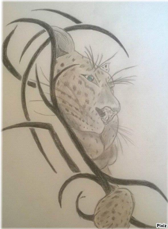 mon prochain tatoo vous en pensé kwa c un ami qui me le fait c un tres bon tatoueur