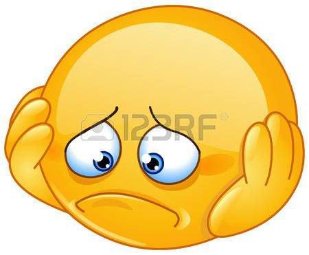 J'étais bien, joyeuse ce matin, mais y' a toujours un imbécile pour te déprimer ! .   C'est la vie. Ca ira mieux demain.