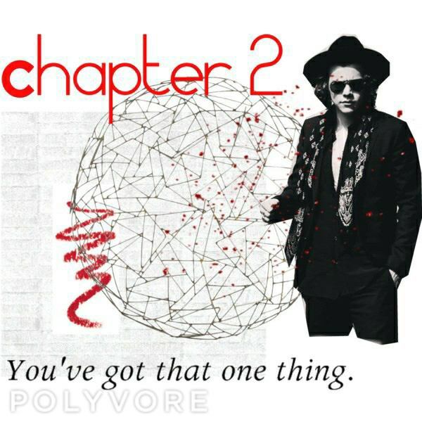 Chapter 2 - One Thing