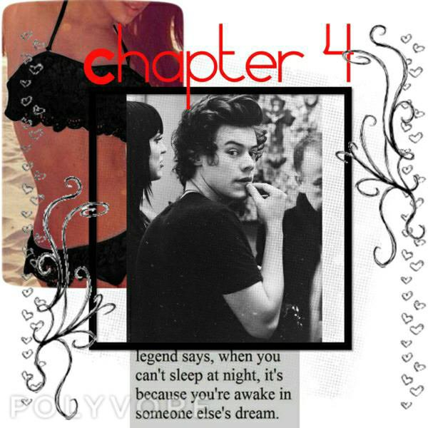 Chapter 4 - If i could swim