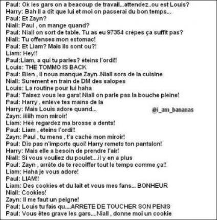 LOL pauvre Paul #2