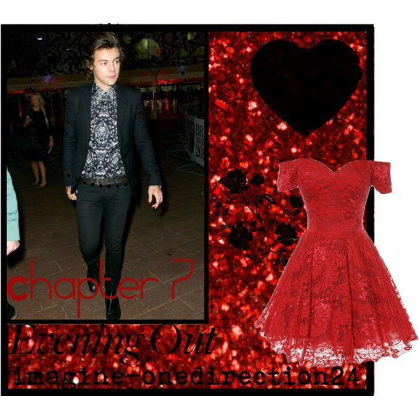 Chapter 7 : Evening Out {partie 1}
