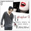 Chapter 9 : Every story is a love story