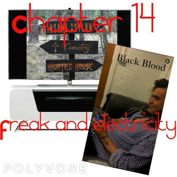 Chapter 14 : Freak and electricity
