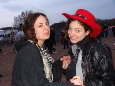 mes deux soeur