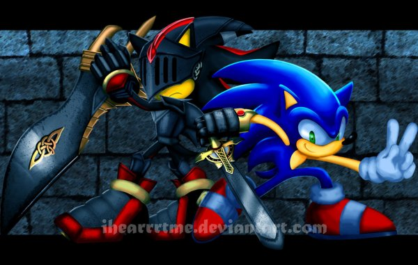 §§°° Sonic The Hedgehog °°§§