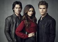 Vampire diaries ;-)